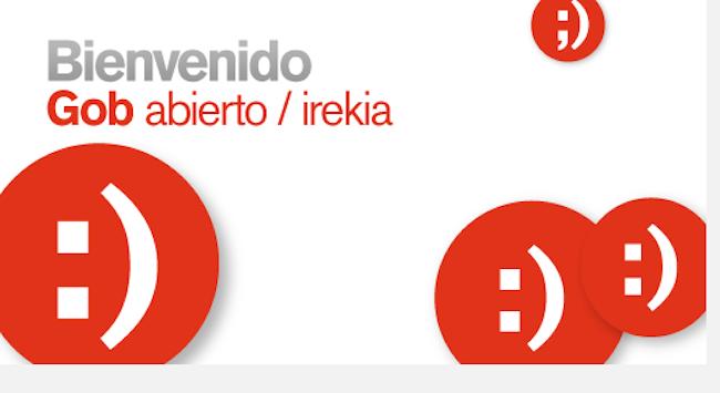Gobierno abierto Navarra
