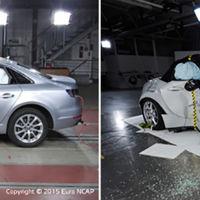 Las estrellas de Euro NCAP son cada vez más valiosas