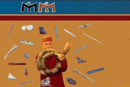 Descubre una música con otros aires: los instrumentos precolombinos