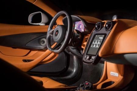 McLaren 570GT by MSO