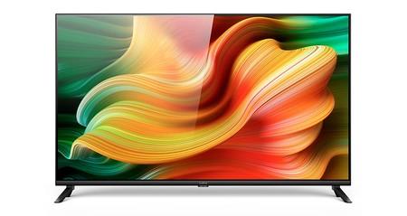Realme Smart TV, televisiones con Android TV económicas, con marcos mínimos y HDR10