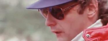 Nürburgring, 1 de agosto de 1976. El día que cambió la vida de Niki Lauda
