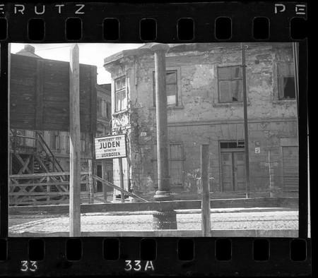 Lodz Jewish Ghetto 15