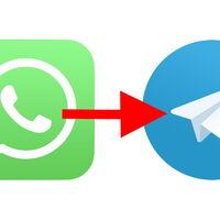 Importar los chats de WhatsApp a Telegram ya es posible en unos sencillos pasos