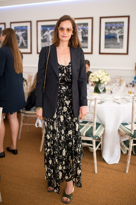Ruth Wilson Wearing Polo Ralph Lauren