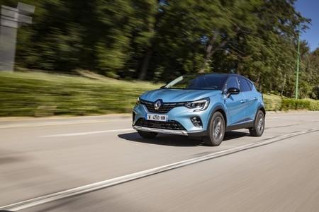 Renault Captur E Tech 2020 Prueba Contacto 014