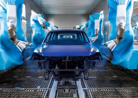 El coronavirus hace que Volkswagen pierda 2.000 millones de euros por semana, y el parón de producción se alargará en Alemania