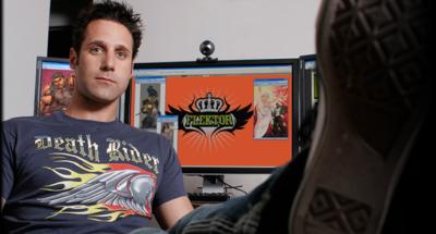 """Jason Rubin considera que Nintendo es """"irrelevante"""" como fabricante de hardware"""