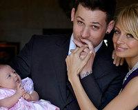 Nicole Richie y Joel Madden esperan su segundo hijo