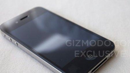 El iPhone 4G cobra fuerza con la llegada de las fechas de la WWDC 2010
