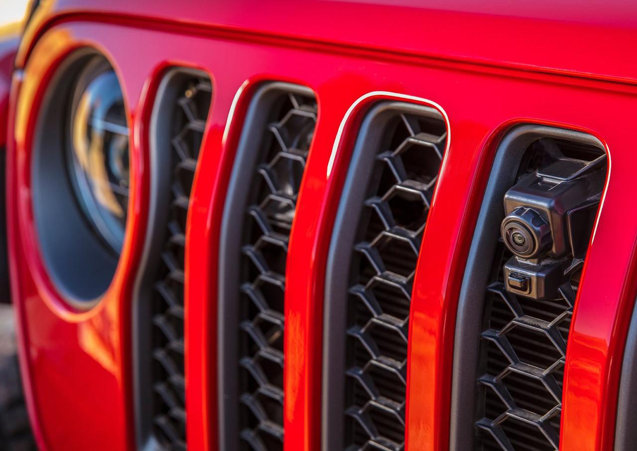 Foto de Jeep Gladiator 2020 (39/51)
