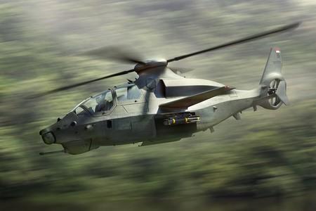 Este helicóptero está listo para volar sin pilotos, según su fabricante, y busca ser la nueva y potente arma del Ejército de EEUU