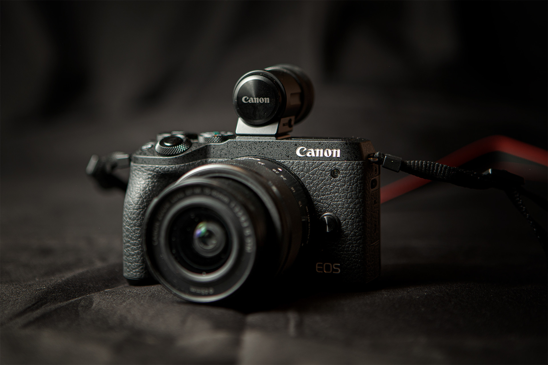 Foto de Canon EOS M6 Mark II (8/24)