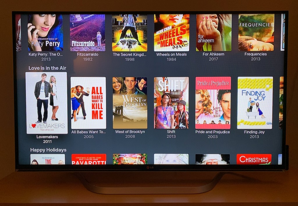 Plex arroja su reciente catálogo de películas y series gratuito en tvOS, iOS, iPadOS y macOS