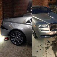 Dolorpasión™: No, causar 500,000 dólares en daños a un lote de autos de lujo no es forma de canalizar tu ira