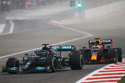 Fórmula 1 Baréin 2021: Horarios, favoritos y dónde ver la carrera en directo