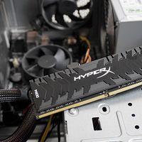 Kingston HyperX Predator, análisis: rápida memoria DDR4-3333 que no es solo apariencia