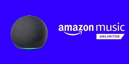 El nuevo Echo Dot y 6 meses de Music Unlimited por menos de 30 euros: La mejor oferta de Amazon del Black Friday vuelve en Navidad