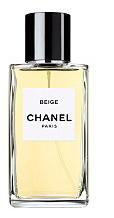 Beige, lo nuevo (y único) de Chanel