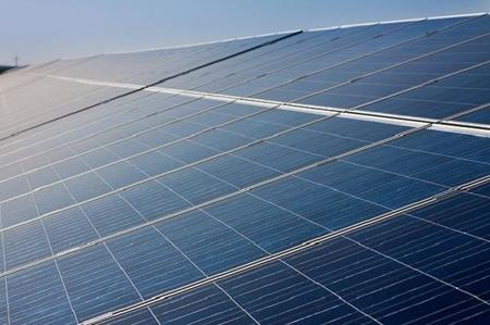 Un spary capaz de convertir cualquier superficie en un panel de energía solar
