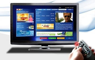 HbbTV, un sistema que también podría sufrir ataques