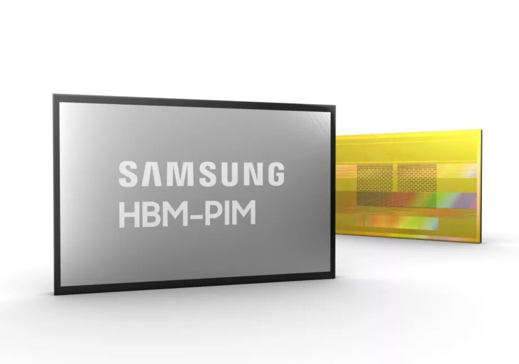 Las nuevas memorias HBM Samsung son el doble de rápidas y un 70% más eficientes, y el truco está en su inteligencia artificial