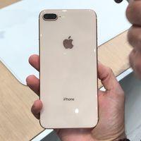 Este es el precio y disponibilidad del iPhone 8 y 8 Plus