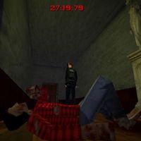 ¿Resident Evil 0.5? Podría ser, pero no. Es Vaccine, un nuevo survival horror inspirado en los 90