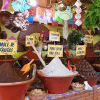 No te pierdas la 39ª Feria Nacional del Mole