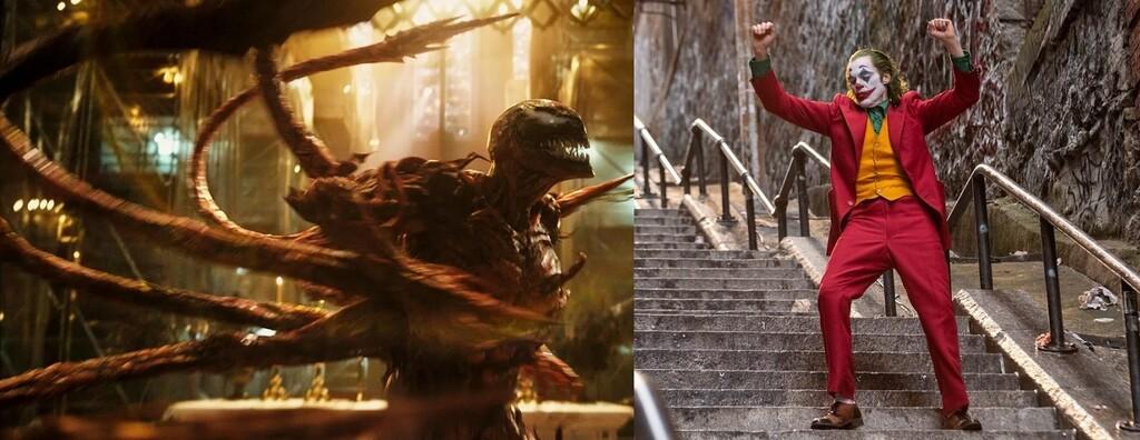 11 películas imprescindibles para este fin de semana (15-17 de octubre): »Joker', Venom: Habrá Matanza', 'Free Guy' y más
