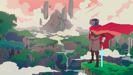 La belleza del Pixel Art: 31 juegazos pixelados que son un festín para los ojos