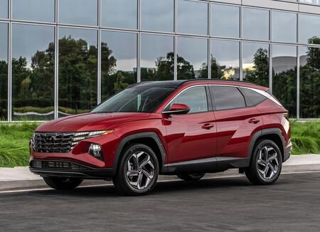 El Hyundai Tucson 2022 ya tiene precio en México: un C-SUV que apuesta por diseño y tecnología