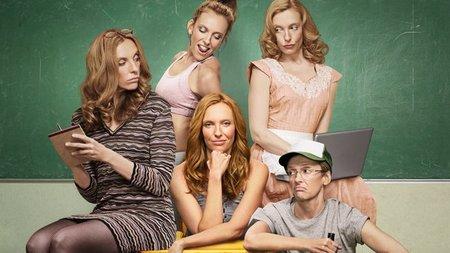 La tercera temporada de 'United States of Tara' llega a Paramount Comedy