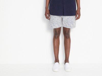 Alexander short, el pantalón corto de Soulland para el próximo verano