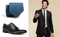 Reglas de estilo: ¿Cómo ir vestido a una graduación?
