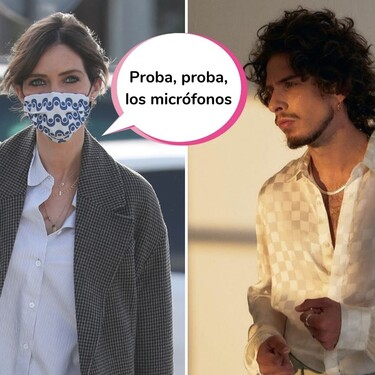 Sara Carbonero y Kiki Morente, ¿se verán cara a cara en Radio Marca? Este es el encuentro que podría tener lugar el próximo 30 de septiembre
