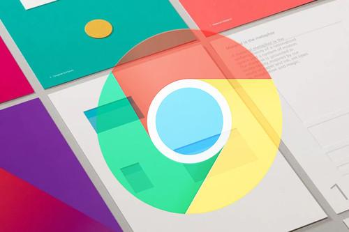 Nuevo diseño de Google Chrome, así puedes activar Material Design en el navegador de escritorio y iOS