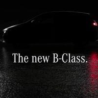 Este vídeo teaser nos muestra muchos secretos del Mercedes-Benz Clase B 2019 a pocas horas de su debut