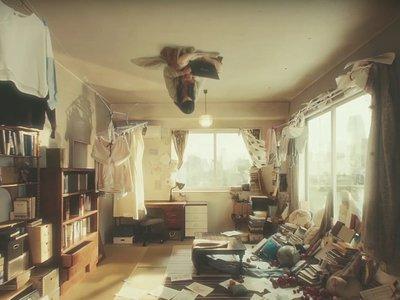 Gravity Rush 2 da el salto a la vida real con un cortometraje muy 'Made in Japan'