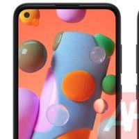 Los Samsung Galaxy A11 y Galaxy A21 se filtran: pantallas perforadas y cámaras múltiples para nuevos modelos económicos