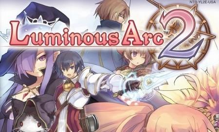 'Luminous Arc 2' en imágenes