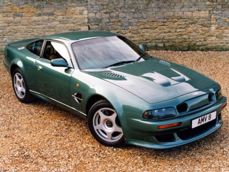 Autowp Ru Aston Martin V8 Vantage Le Mans 2