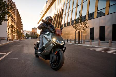 BMW CE O4