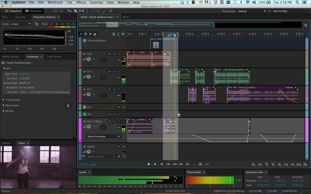 Adobe Audition Cc