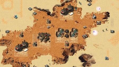 Los míticos 'Command & Conquer', 'Red Alert' y 'Dune 2000' siguen muy vivos gracias a las adaptaciones Open Source de OpenRA