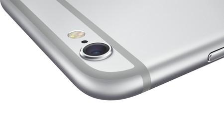 iPhone 6 Plus Camara