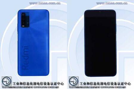 Aparece un nuevo Xiaomi Redmi Note 10 4G en TENAA con cámara de 48 MPX y una batería de 5.900 mAh