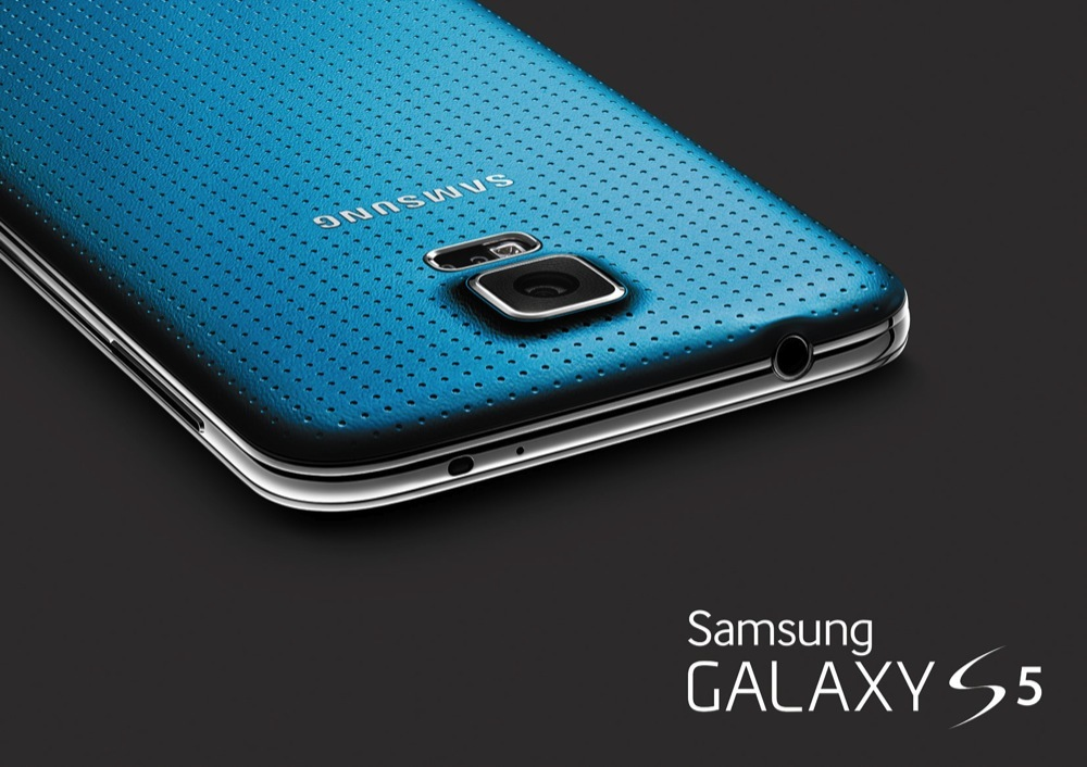 Foto de Samsung Galaxy S5 (4/26)