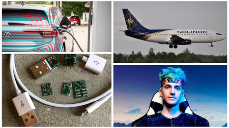 El cable de Apple con malware y las seis noticias de tecnología más importantes de hoy