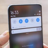 Cómo visualizar los datos consumidos de tu tarifa mensual desde el panel de notificaciones de tu teléfono Xiaomi